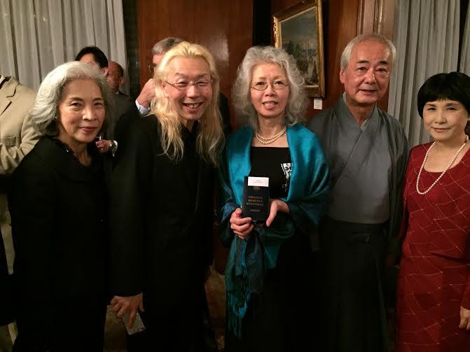 日本ルーマニア音楽協会【勲3等将校勲章】 文化勲章を受章いたしましたトラックバックURL