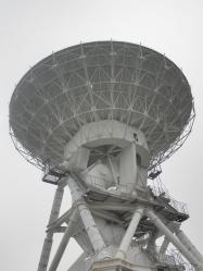 JAXA内之浦宇宙空間観測所3