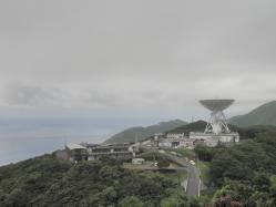 JAXA内之浦宇宙空間観測所5