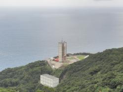 JAXA内之浦宇宙空間観測所6