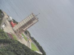 JAXA内之浦宇宙空間観測所7