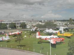 鹿屋航空基地資料館3