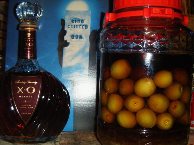至高の梅酒 001