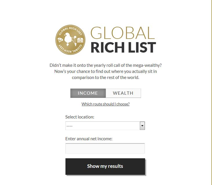 global rich list 1