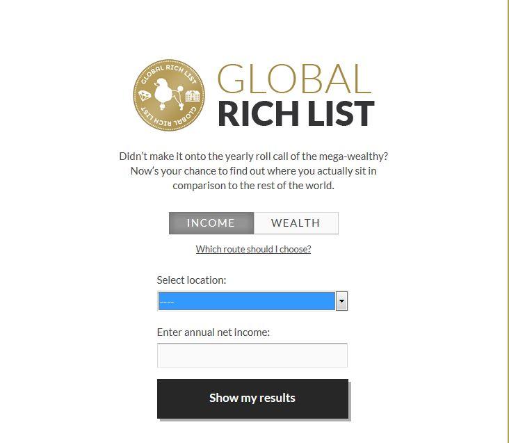 global rich list 2-1