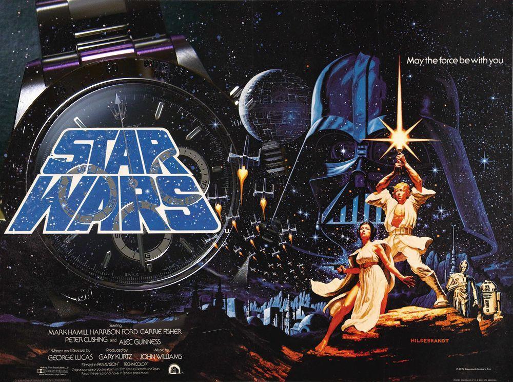 2star wars 1977