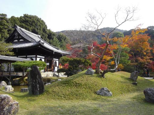 s-364-7高台寺庭園