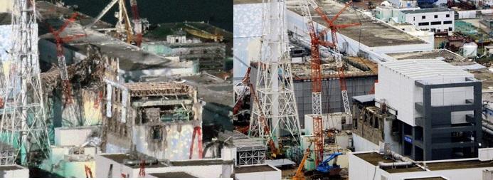 福島第一原子力発電所-3-