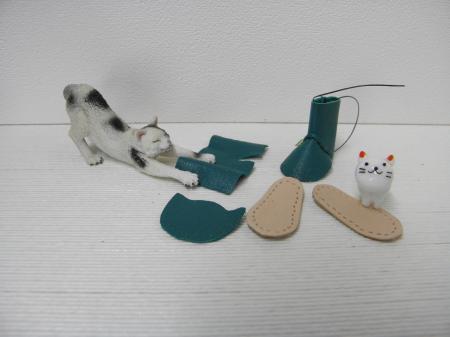 PA270202_convert_20131027181211ブルーグリーンの靴