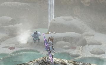 PSO2 温泉2