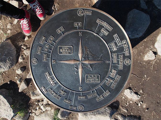 360°パノラマ・マップ