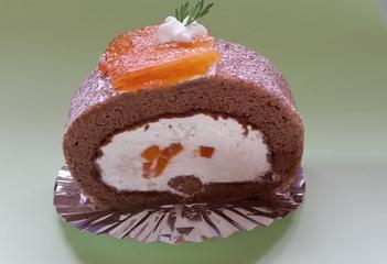 fuyugaki_cake