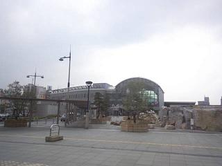 20140430高松駅(その2)