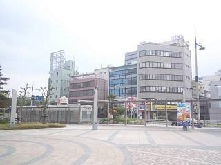 20140430高松駅(その4)