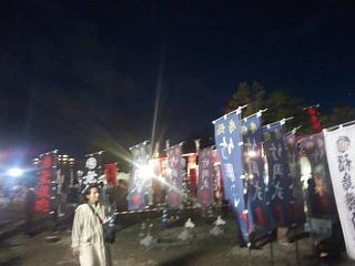 20140430福島ラーメンショー(その2)