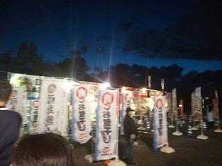 20140430福島ラーメンショー(その3)