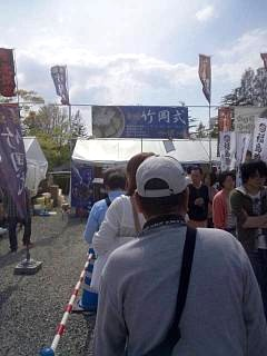 20140503竹岡式ラーメン(その2)