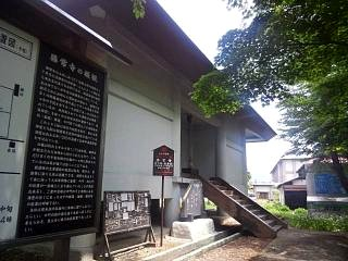 20140524勝常寺(その1)