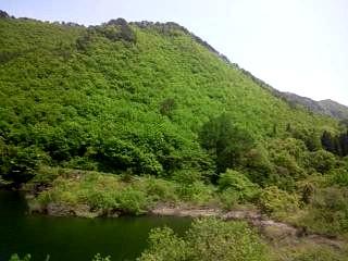 20140524大内ダム(その1)