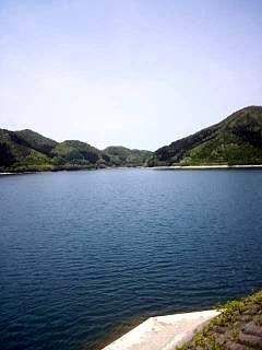 20140524大内ダム(その2)