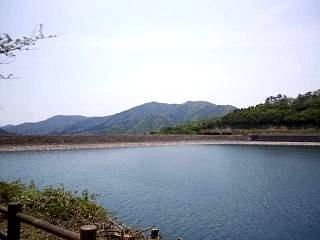 20140524大内ダム(その3)