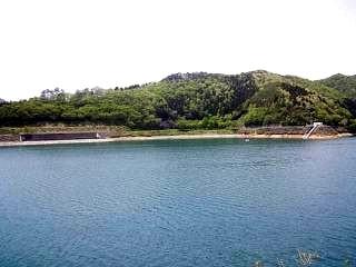 20140524大内ダム(その4)