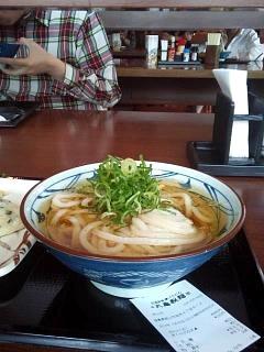 20140525丸亀製麺(その4)