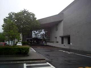 20140607仙台市博物館(その3)