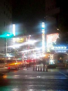 20140607夜の仙台(その3)