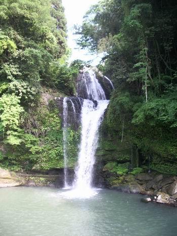 慈恩の滝26