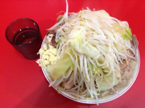 20130415_ラーメン二郎札幌店-006