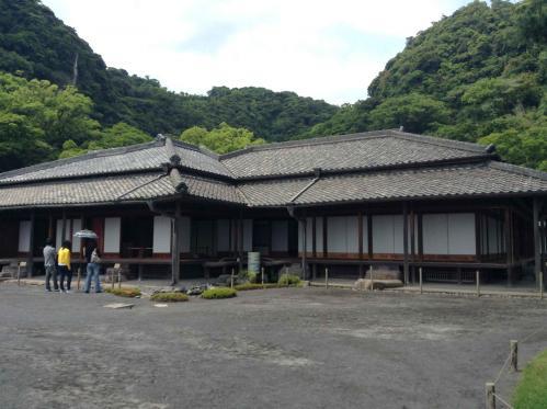 20130501_名勝仙巌園-016