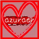 azuraer heart