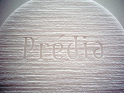 プレディア