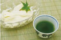 抹茶だし 麺つゆ
