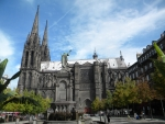 クレルモンの大聖堂