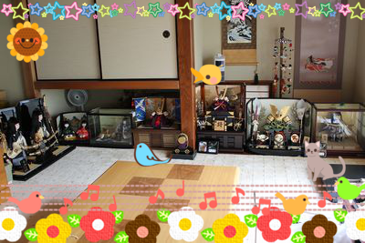 五月人形ブログ用