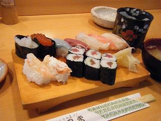 寿司栄 007