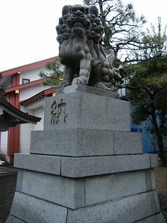 魚津神社 003