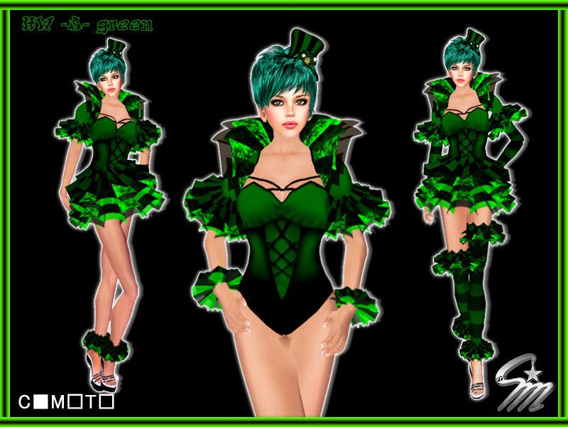 HW -A- green1
