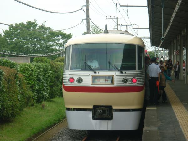 西武10105F ドーム号 2012-06-24