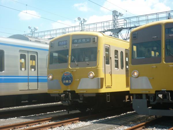 西武271F 2012-08-25