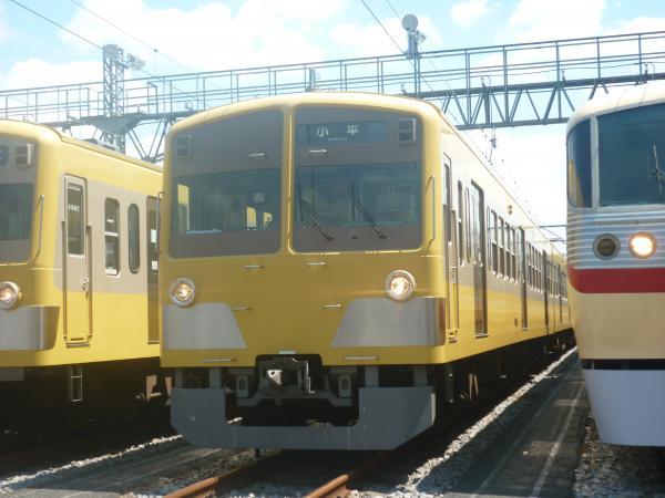 西武1261F 2012-08-25