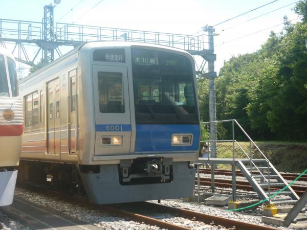 西武6101F 2012-08-25
