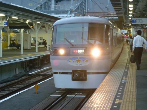 西武10107F 特急池袋行き 2012-09-28
