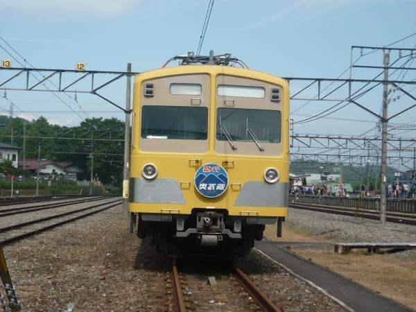 西武271F 横瀬2 2012-09-30