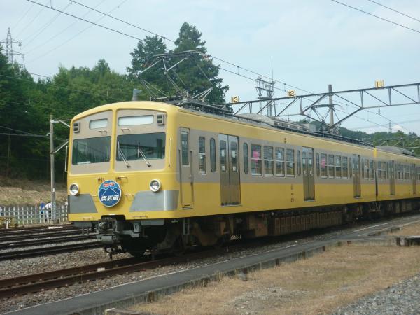 西武271F 横瀬3 2012-09-30