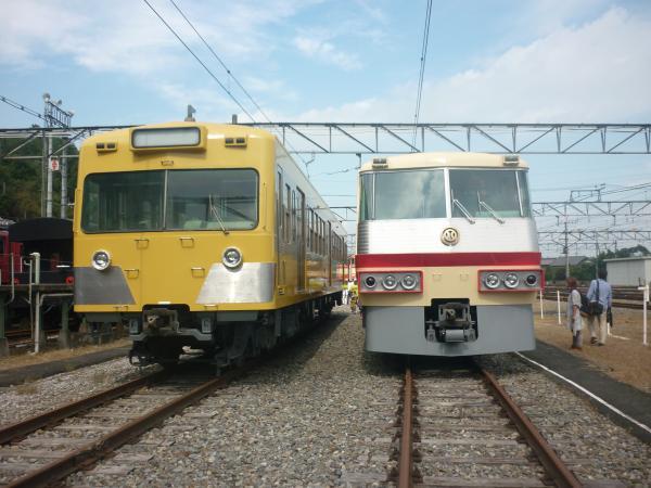 西武1224 5000系 2012-09-30