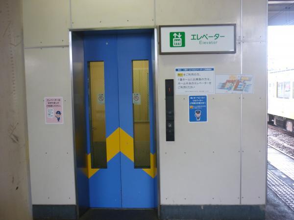 所沢駅 南側橋上駅舎2