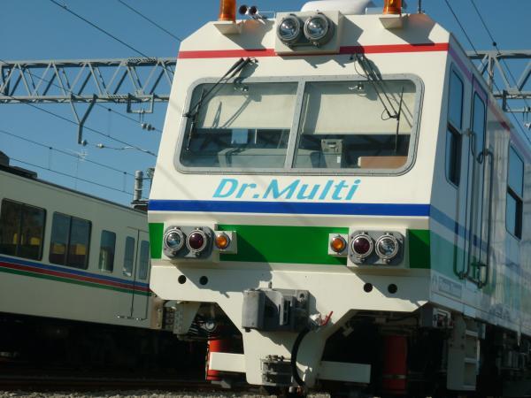 西武 ドクターマルチ 2012-11-25